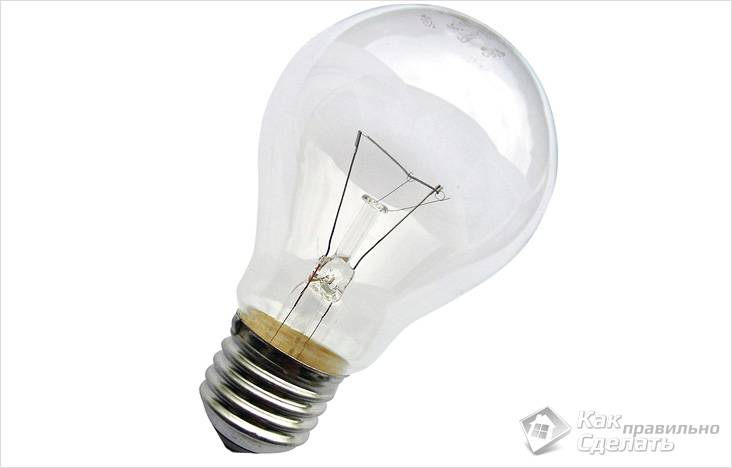 Was sind die Lampen? Beleuchtungsanlagen - Lampen und Glühbirnen