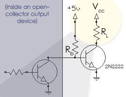 npn tranzisztor csatlakoztatása
